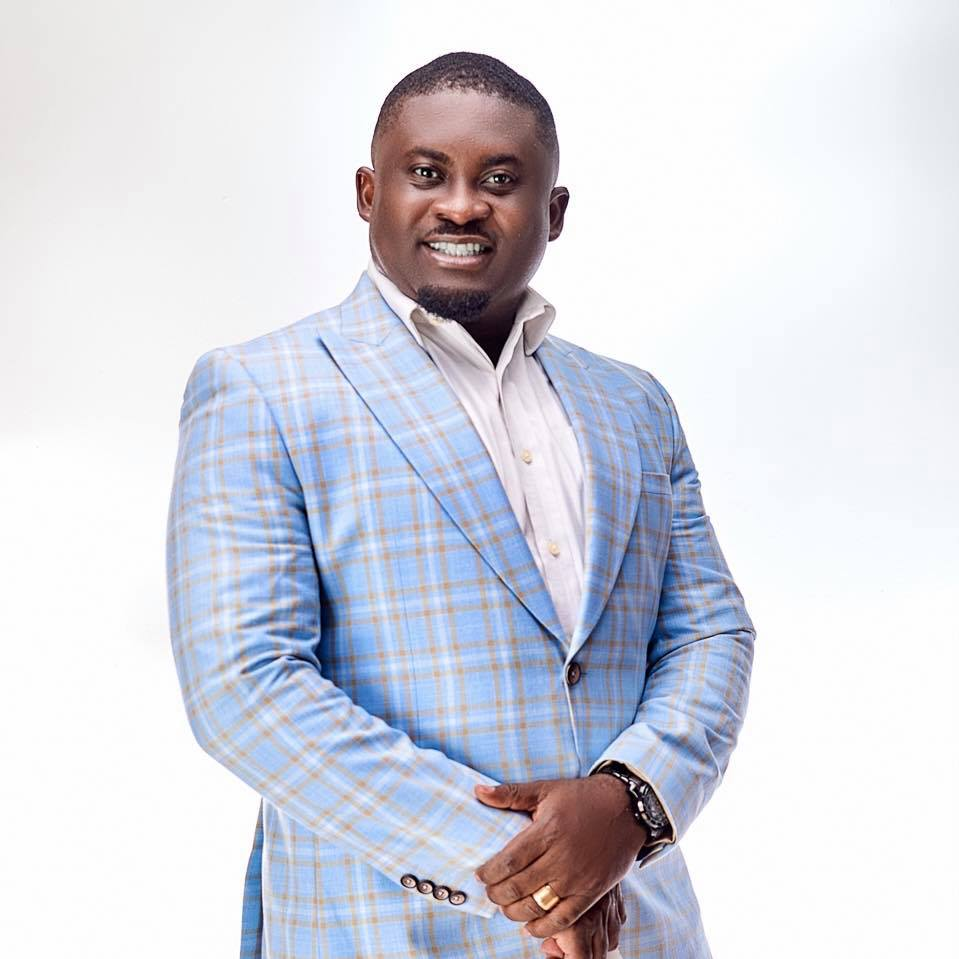 Any Pastor Who Fights Another Pastor Isn't Matured - Rev D.Y Donkoh -  Newspaper Arena